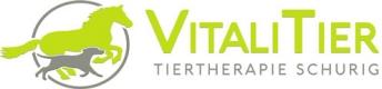 Physiotherapie für Hunde und Pferde Logo