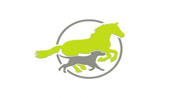 Die Vitalitier-Praxis behandelt Hunde und Pferde.
