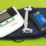 4. Leistungen: Elektrotherapie / Magnetfeldtherapie / Schallwellentherapie