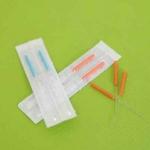 5. Leistungen: Akupunktur / Stresspunkttherapie