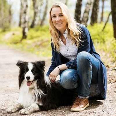 Über mich: Kathrin Schurig