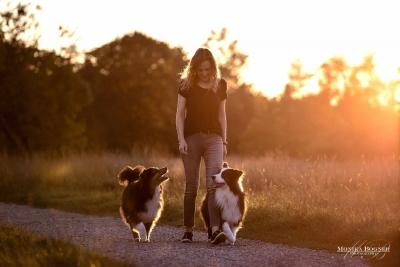 Kathrin Schurig - Über die Tiertherapie-Praxis VitaliTier